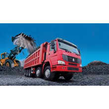 Hot Sale 10X6 Dump Truck/Cheaper Harvesters Dump Truck