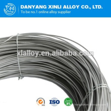 Chinese Manufacturer Type K Bright Nicr-Nisi Thermocouple Wire