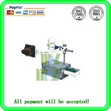 (MSLPX05) Multifunktions-x-ray-tragbare Fluoroskopie-Maschine (10mA)