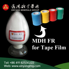 Flame Retardant for Film