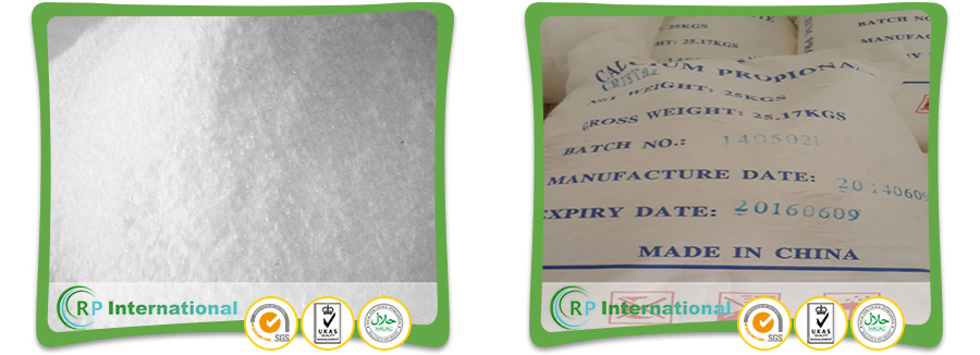 Preservative Calcium Propionate
