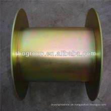 PND 100-630 Maschinenkabelspule Kupferdrahtspule Kabeltrommeltrommel leere Trommeln