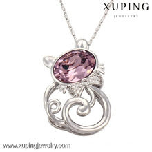 32583-xuping fashion diffuser pendant Crystals from Swarovski, lovely pendant