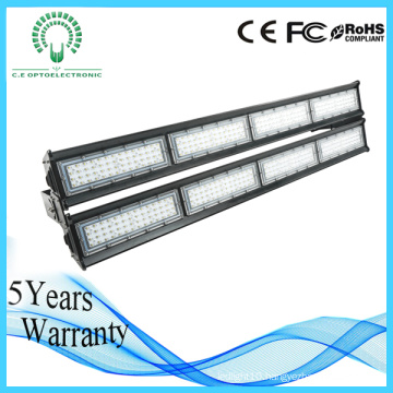 High Quality Highbay Light / High Power IP65 Waterproof 60W 80W 120W 150W LED Linear Warehouse LED Linear High Bay for Industrial Lighting