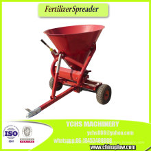 Farm Machinery Fertilizer Spreader Jm Tractor Mounted Manure Distributor