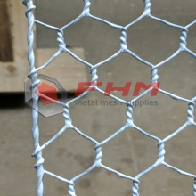 Paddle Tennis Wire 16 Gauge Chicken Wire