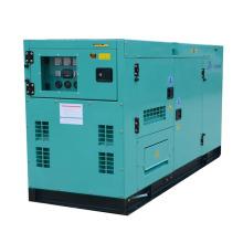 Generador diesel de Japón Denyo tipo 200kw