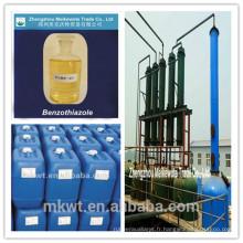 Produits chimiques benzothiazole à vendre