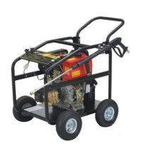 SML3600GD 13hp gasoline engine pressure washer machine with 3600Psi 248bar