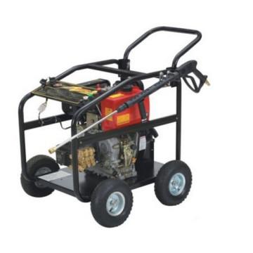 SML3600GD 13hp gasoline engine pressure washer machine with 3600Psi 248bar