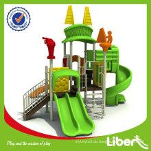 Sport-Reihe im Freien Kinderspielplatz-Ausrüstung LE-TY004