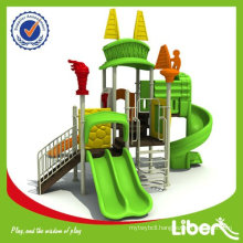 Sports Series Outdoor Kids Playground Equipment LE-TY004