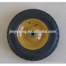 400-8 borracha roda Brandão pneu