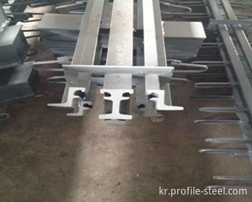 D160 Expansion Joint