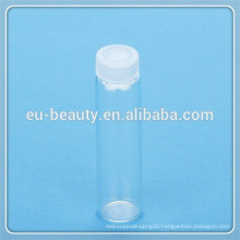2ml glass vial for lady perfume