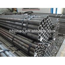 Tubería de acero sin costura y diámetro del tubo 20-40mm OD