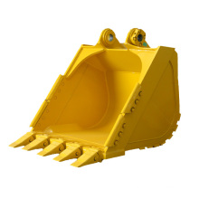 Backhoe Buckets for Cat Excavators (320B, 330B, 325B, 345C, 385C)