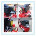 ZA-0.12/8B Best sell portable 1.5kw 2hp piston air compressor 25L machine price