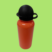 400-500ml drinking water bottle with cap, travel bottle, water sports bottle