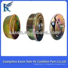 Embrayage électromagnétique 24v pour compresseur sanden 508