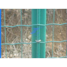 PVC Factory Seperation Protected Wire Mesh