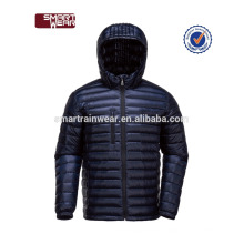 Hotsale Winter sport veste Anti-ultraviolet extérieure zip veste pour les adultes