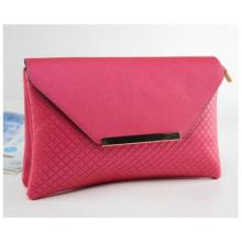 Promotipnal Women PU Wallet, Multi-Function Pink PU Fashion Wallets