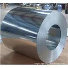 Bobina de aço laminada a frio ASTM