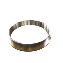 Bronze ring for power station