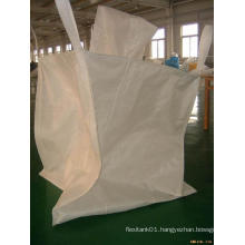 FIBC Big Bag for Calcium Aluminate Packing