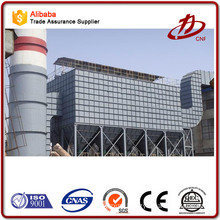 Directly factory industrial baghouse type bag filter dust collector