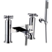 UK Standard Bath Shower Faucet Mixer