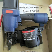Cn50 Cn55 Cn70 Cn90 Wood Construction Coil Nail Gun Manufacture