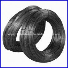 OEM Golden Lieferant von Black Annealed Wire (Gauge8 # -38 #