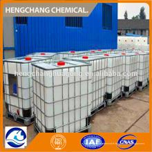 Produits chimiques textiles Pureté 10% ~ 35% Solution d'ammoniaque Prix usine