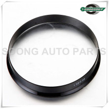 10mm Stärke Universal Aluminium / Kunststoff Radnabe zentrische Ringe