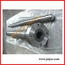 good plasticization single screw barrel for blow moulding machine