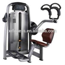 Abdominal- Crunch-Fitnessgeräte / Abdominal- Turnhallenausrüstung / Krafttrainingsmaschine