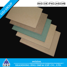 MDF Board Price From Luli Group Venda a quente no Irã