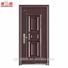 House Simple Entrance Door Design Single Steel Internal Door