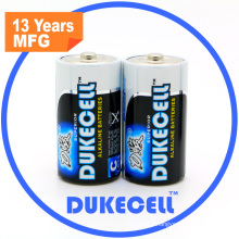 1.5V Lr14 Alkaline Batteries All Kinds of Dry Batteries