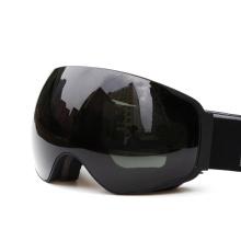 Black Outdoor Safety Goggles Ski