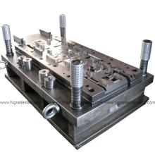 Инструмент для штамповки и штамповки