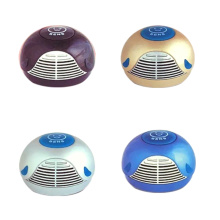 Aromatherapy air guard sterilization uv light sterilizer