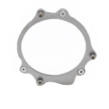 Pièce d'emboutissage en métal de haute précision de Ningbo pour des produits en métal faits sur commande avec ISO9001: 2008
