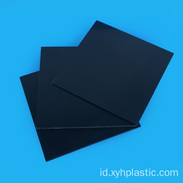 Memproses 5mm Tebal ABS Sheet Price