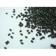High Quality Recycled PP Black Granules