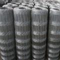 Clôture de ferme de champ de cerf de rouleau de treillis métallique