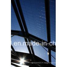 De Bonne Qualité Maille de toiture / maille de toiture de sécurité 1.8 * 50m