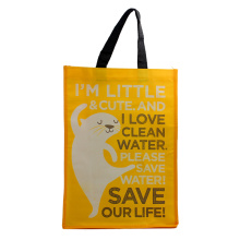 Reusable Eco-Friendly Large Non Woven Bag